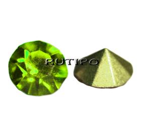 Кристаллы Peridot 2мм, шт