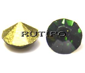 Кристаллы Emerald , 2.6мм, шт