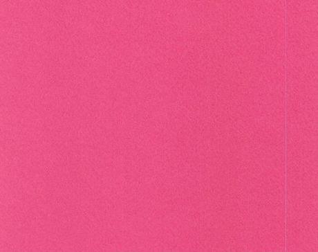 Фетр ярко-розовый - 22.5*31*0.1см (США)