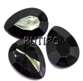 Акриловый кристалл, 18*13*5мм, шт