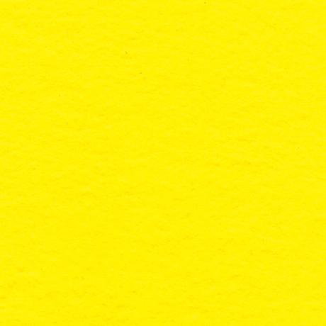 Фетр ярко-желтый - 22.5*31*0.1см (США)