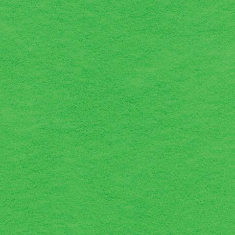 Фетр яскраво-зелений - 22.5 * 31 * 0.1см (США)
