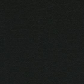 Фетр чорний - 15 * 30см, товщина 0.9-1мм