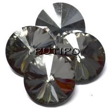 Риволи Black Diamond 18*10мм, шт