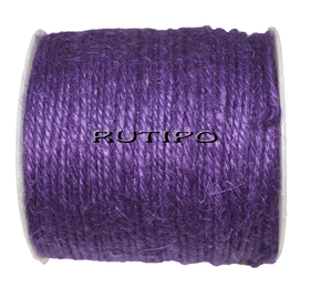 Бечевка Purple 2мм *1м
