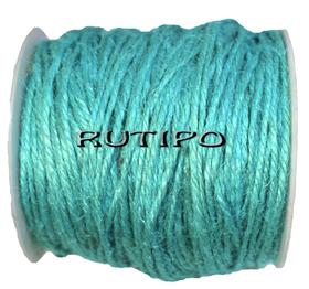 Бечевка Turquoise 2мм *1м