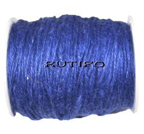 Бечевка RoyalBlue 2мм *1м