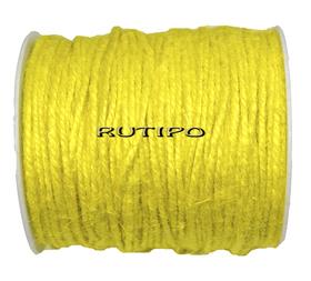 Мотузка Yellow 2мм*1м