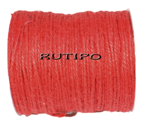 Мотузка Red 2мм*1м