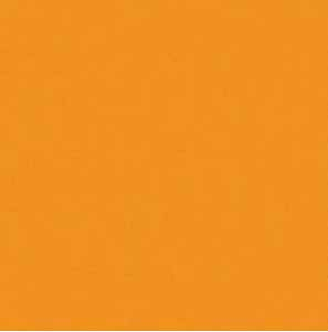 Фетр яскраво-оранжевий, лист - 20 * 30.5 * 0.1см