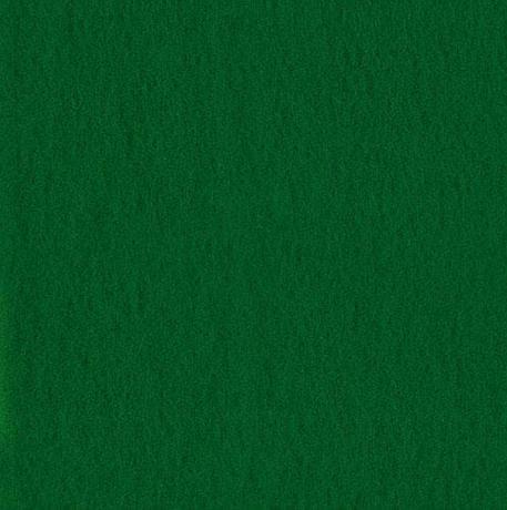Фетр темно-зелена - 10 * 15 * 0.1см