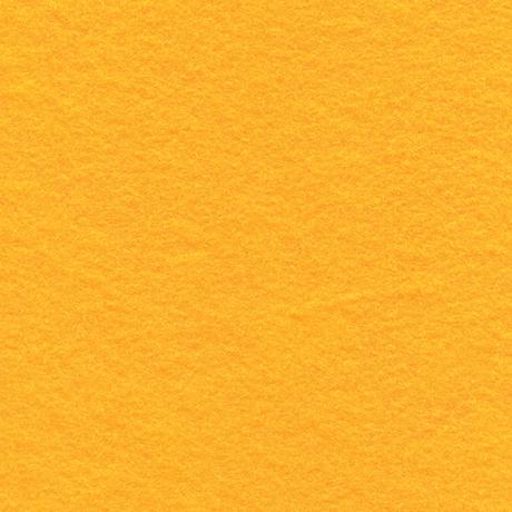 Фетр помаранчевий, лист - 10 * 15 * 0.1см
