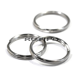 Ring for keychain 22mm, pcs