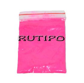Пигмент флоуресцентный розовый , 1гр