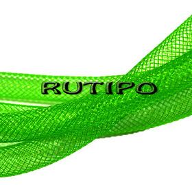 Регилин трубочатый зеленый, 8мм*1м