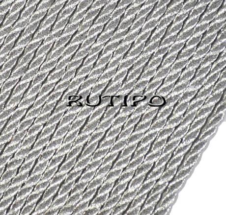 Витий люрексовой шнур, 3мм * 1м