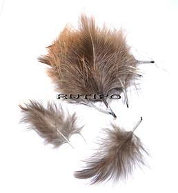 Feather, 7-9cm, pcs