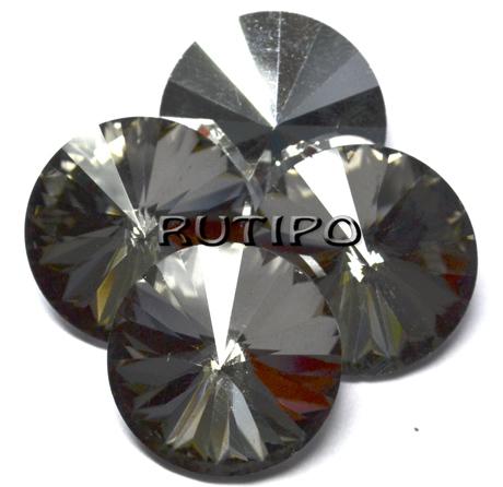 Ріволі Black Diamond 12*6мм, шт