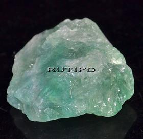 Флюорит зелений (Хлорофан) 30*27*14мм, 16.5г