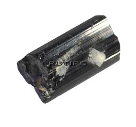 Black tourmaline (Sherl) 19*10*9mm, pcs